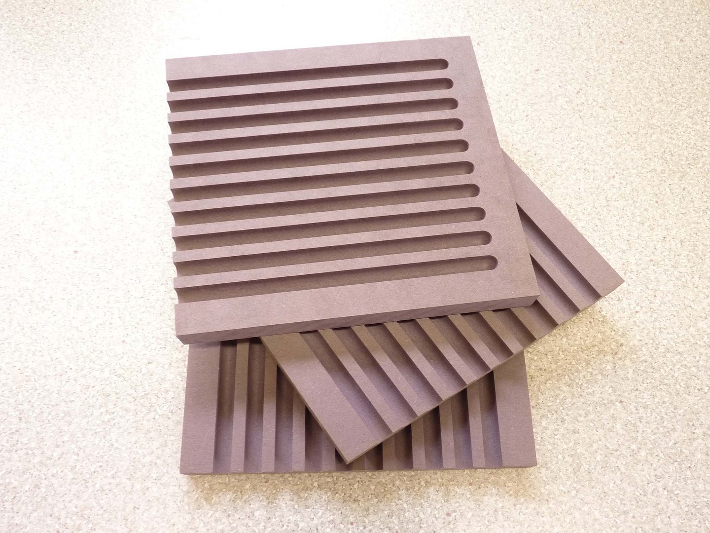 mdf nesting boards water resistant